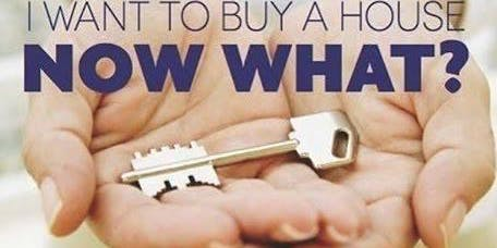 I Want To Buy A Home, Now What