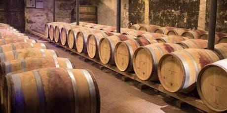 Break Even XXVII: Wine Cask Single Malts tickets