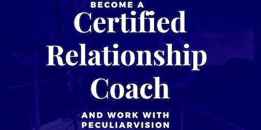 BECOME AND RELATIONSHIP COACH AND WORK WITH SHOLA ADEOYE