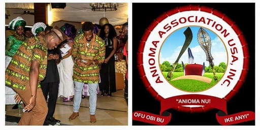 Anioma Youth and Young Adults National Convention