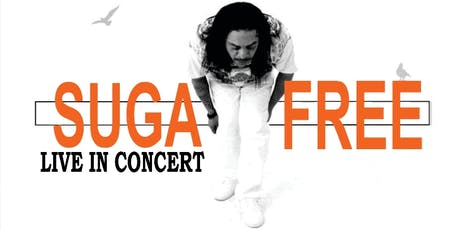 Suga free live in Bakersfield  tickets