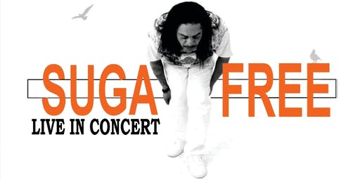 Suga free live in Bakersfield