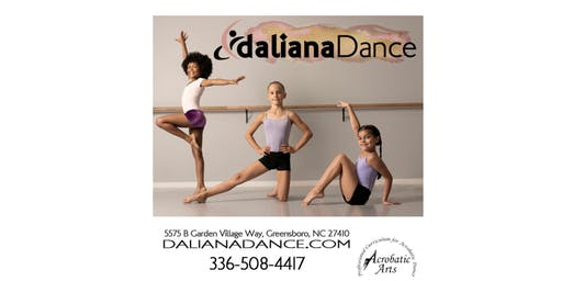 Daliana Dance Camp