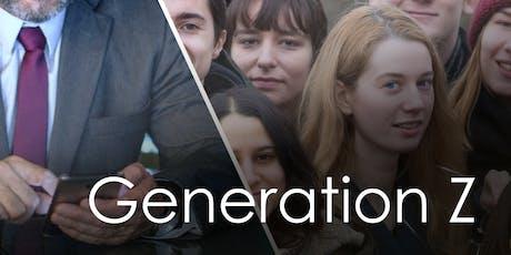 Führungskräfte-Seminar: Generation Z integrieren & führen Tickets