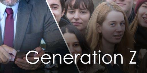 Führungskräfte-Seminar: Generation Z integrieren & führen