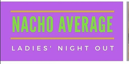 Nacho Average Game Night