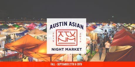 ATX Asian Night Market tickets