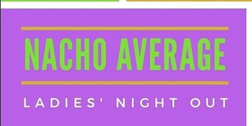 Nacho Average Game Night- Birmingham