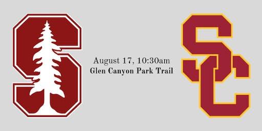 Stanford-USC Summer Mixer