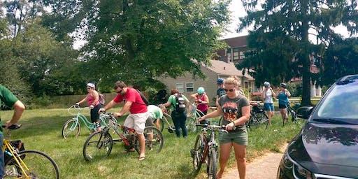 3rd Annual Neighborhood Garden Tour