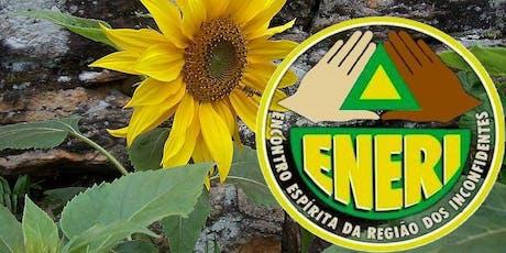 XXIII ENERI - Encontro Espírita da Região dos Inconfidentes ingressos