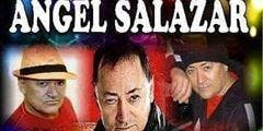 SALAMI'S COMEDY  @ PARADISE GRILL STUART PRESENTS ANGEL SALAZAR