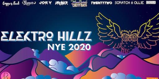 ELEKTRO HILLZ ARTS & MUSIC FESTIVAL