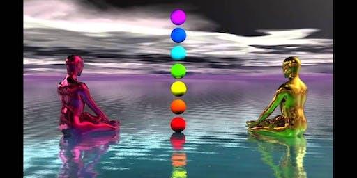 Energy Balance Meditation