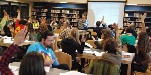 12th Annual Northwest Teaching for Social Justice Conference