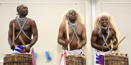 Cultural Community Celebration