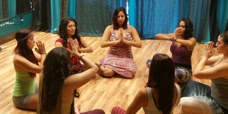 Free Event: BodyWise Reiki Circle in Fort Lauderdale boletos