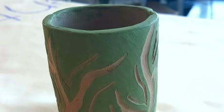 P4P Clay Class - October tickets