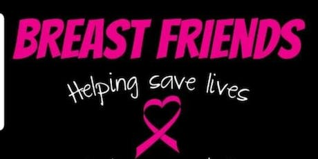 Breast Friends Sterling Park 1 & 3 Miler Races to Benefit the TBBCF tickets