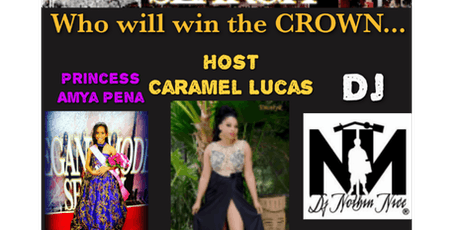 Elegant Model Search Competition - 3rd Annual tickets