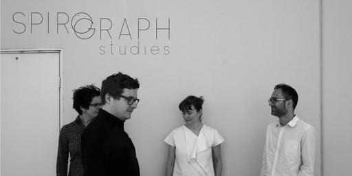 Spirograph Studies
