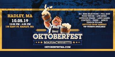 Oktoberfest Amherst 2019
