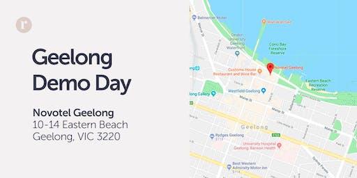 Geelong | Sun 6th October