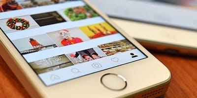 "Curso ""Instagram para jornalistas"" - Turma 1"