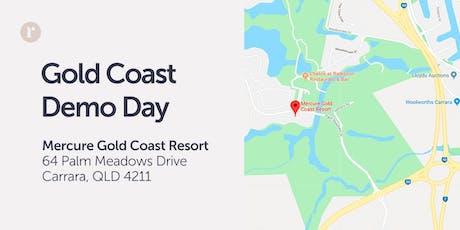 Gold Coast | Sat 21st September tickets