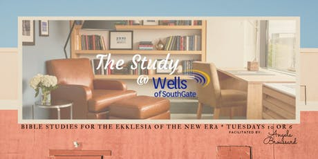 The Study @WellsofSouthGate tickets