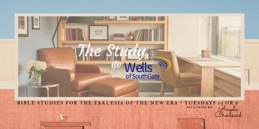 The Study @WellsofSouthGate