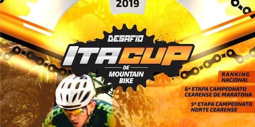 DESAFIO ITACUP DE MTB 6ª ETAPA CAMPEONATO CEARENSE
