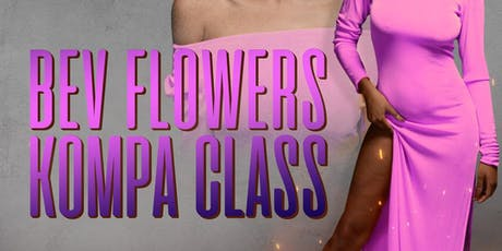 KOMPA WITH BEV FLOWERS  tickets