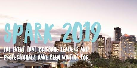 Spark 2019 tickets