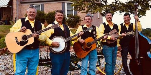 """""""Just Wingin' It Bluegrass"""""""