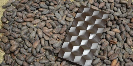 Raphio Chocolate Micro Factory Tour - July 27, 2019 @2:30 PM tickets