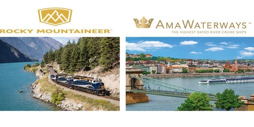 Learn about Amawaterways with Jenisse Melo