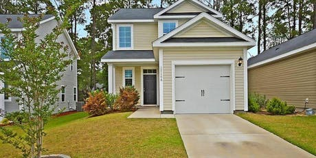 Are you READY to BUY your HOME? tickets