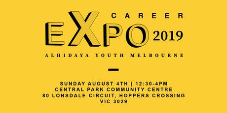 Career Expo 2019 tickets