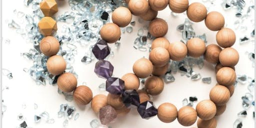 BYOB: A Bracelet Beading Workshop with Arm Candy