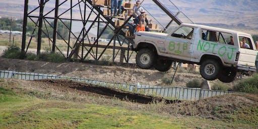 2019 Idaho Tuff Truck Challenge