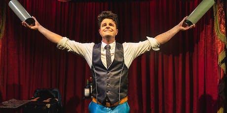 J&B Magic Theater Presents Nick Locapo tickets