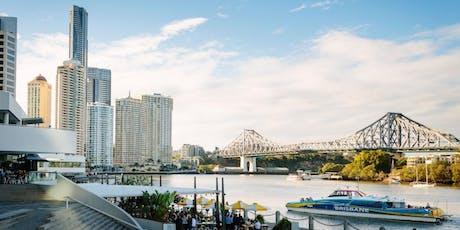 IIBA Brisbane - 31 July - Lean Coffee tickets