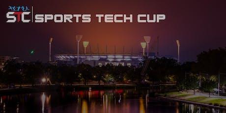 Australia Opta Sports Tech Cup Hackathon 2019 tickets