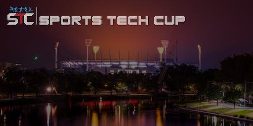 Australia Opta Sports Tech Cup Hackathon 2019
