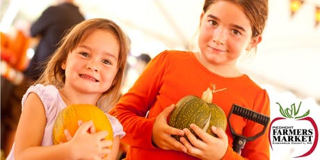 Piedmont Farmers Market Fall Festival tickets
