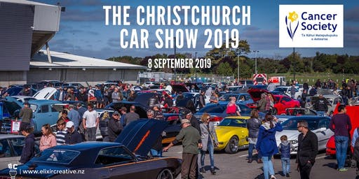 The Christchurch Car Show 2019
