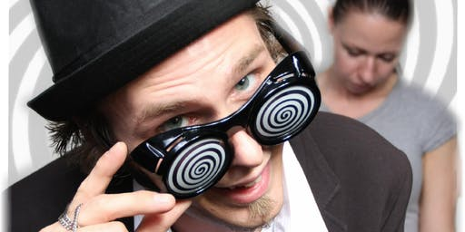 Mind Games: A Comedy Hypnosis Show @ J&B Magic Theater