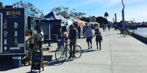 San Diego Comicon Food & Craft Market