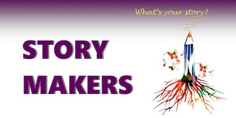 Story Makers - Noarlunga Library tickets
